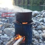 EcoZoom Dura Rocket – The Ideal Base Camp Stove