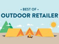 Outdoor Retailer 2016 Editor's Picks – Outdoor Retailer Inspiring Stories