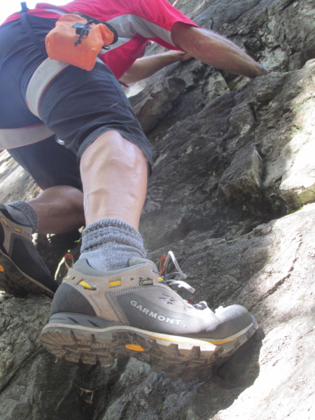 Garmont Dragontail MNT GTX Approach Shoe – Gear Review