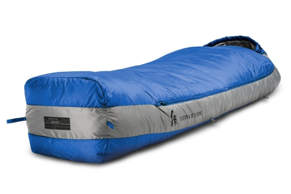 Sierra Designs Zissou Plus Sleeping Bag
