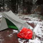 Sierra Designs Flashlight 1 Tent – Gear Review
