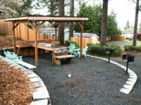 Loge at the Sands Opens as Newest Outdoor Recreational Spot in Westport