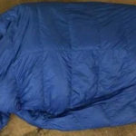 Sierra Designs Backcountry Quilt 15 Dridown Review
