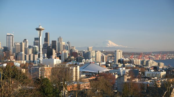 How to Spend a Weekend in Seattle - Seattle Backpackers Magazine