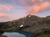 The Bailey Range Traverse – Olympic National Park